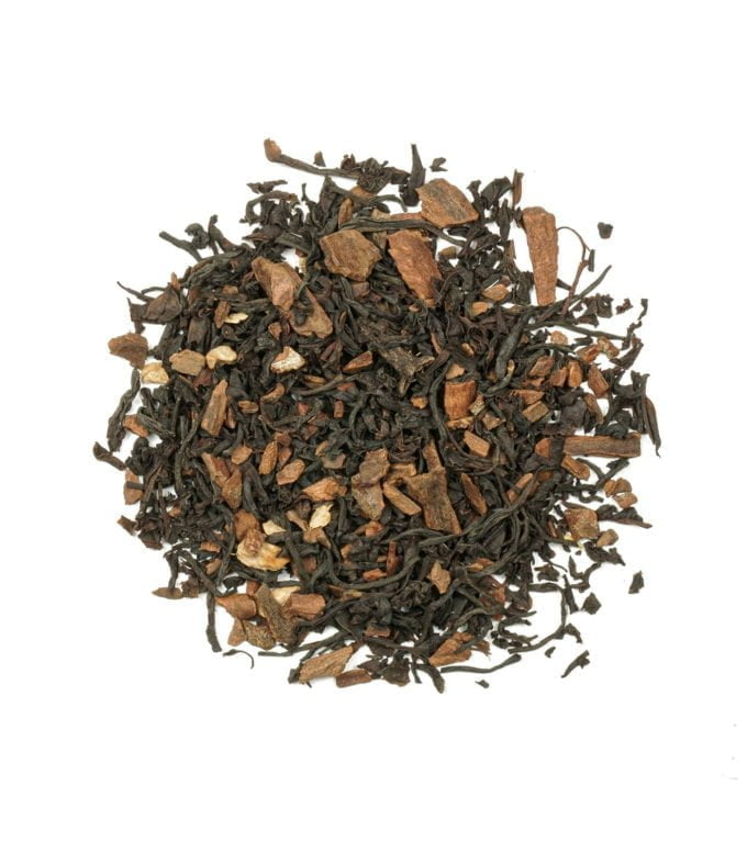 Chai Black Tea Leaves