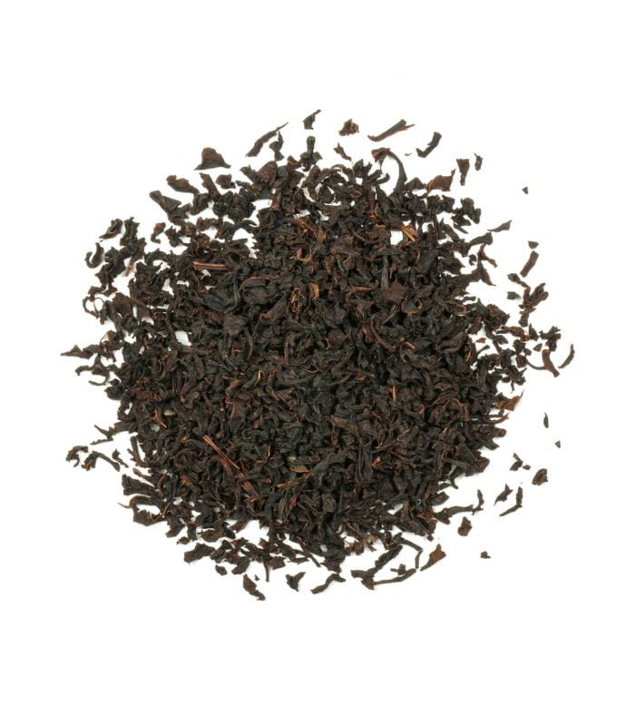 Black Tea English Breakfast Leaves
